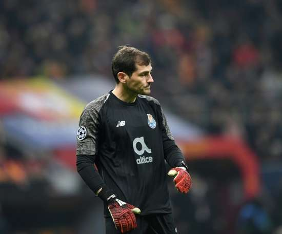 Porto claimed the win in a five-goal thriller. AFP