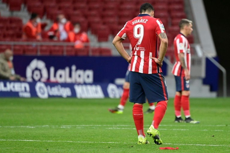 Las claves del pinchazo del Atlético