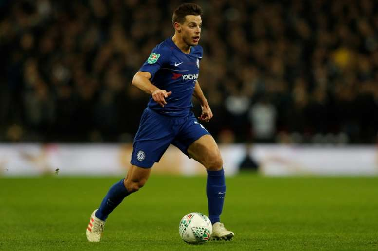 Azpilicueta hopes 'angry' inquest can spark faltering Chelsea