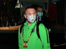 Juve v Inter among five games behind closed doors due to coronavirus. AFP