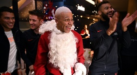 Mbappe adds Olympic appearance to packed 2020 wish list. AFP