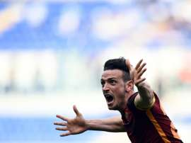 florenzi is closing in on a new deal. AFP