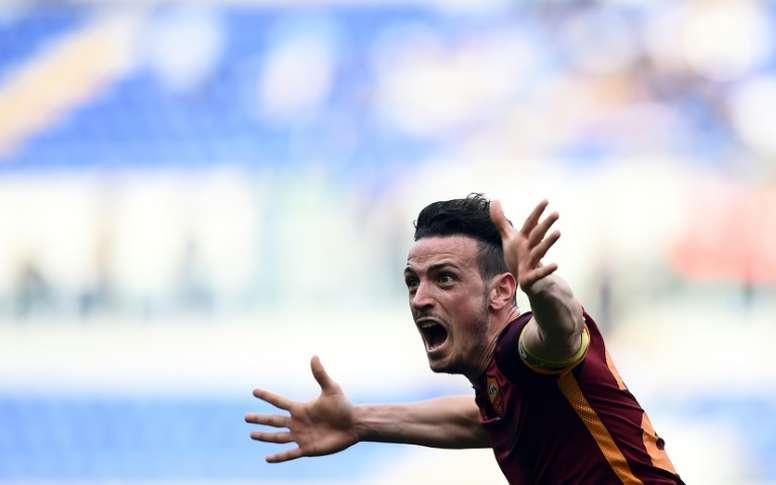 Accord Valence-Roma pour le prêt de Florenzi. AFP