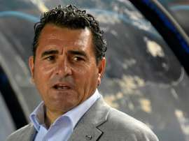 Equatorial Guinea coach first Nations Cup victim
