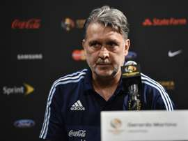 Gerardo Martino will stay on as Argentina coach for the Olympic Games in Rio. BeSoccer