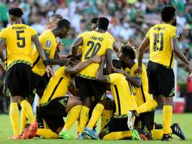 Jamaicans stun Mexico to reach CONCACAF Gold Cup final with USA