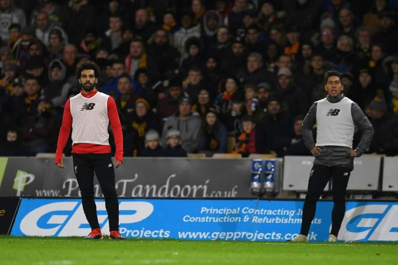 Pressure on Liverpool to capitalise on FA Cup sacrifice
