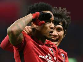 Rafael Silva has been instrumental in getting his side to the World Club Cup