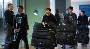 Stuck overseas, training in quarantine: virus causes chaos in Chinese football
