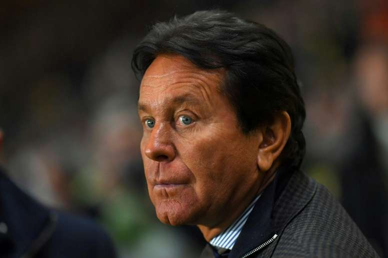 Some Ligue 1 presidents aren't happy. AFP