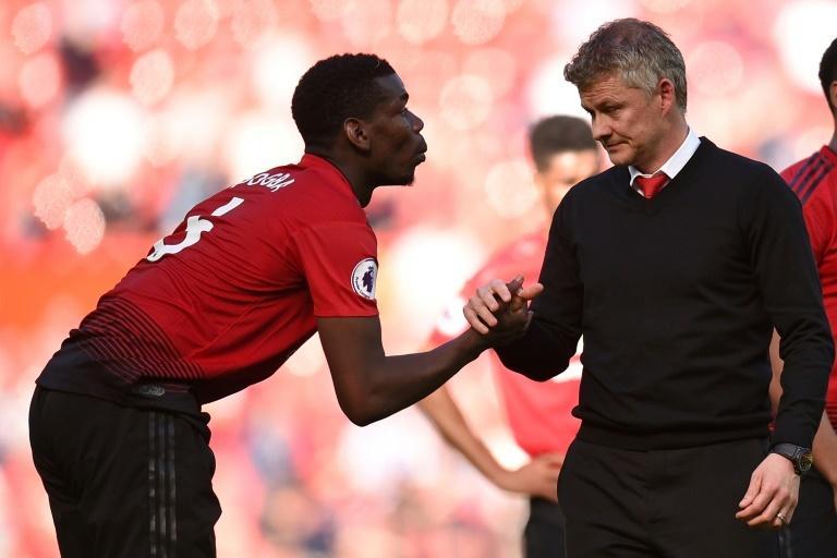 Pogba insulté par les supporters après la défaite contre Cardiff — Manchester United