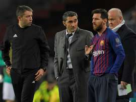 Barcelona to face demons as Levante host leaders in La Liga