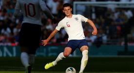 Manchester United veut Declan Rice à tout prix. AFP