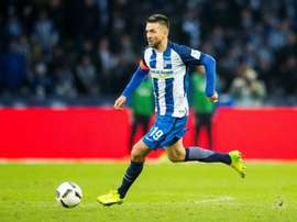 Bosnian trailblazer Ibisevic quits national team. AFP