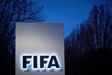 Nigeria had been threatened with suspension regarding leadership disputes. AFP