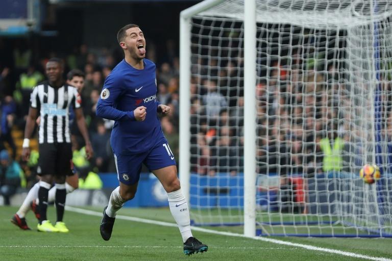 Real Madrid y Hazard habrían llegado a un acuerdo