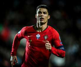 Ronaldo and Portugal squad give amateur clubs financial boost. AFP