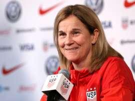 US coach Ellis relentless in pursuit of perfection.