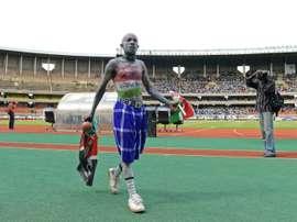 CHAN failure reveals flailing Kenya football