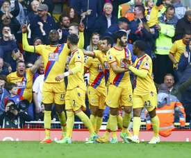 Tomkins believes Crystal Palace have learnt from their errors. CPFC