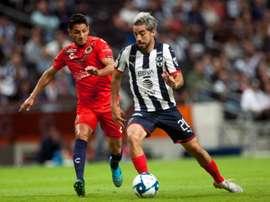 Tata Martino a conseillé Pizarro à rejoindre la MLS. AFP