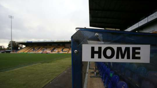 Lower-league football clubs 'face extinction' without rescue package. AFP