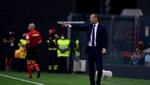 Spalletti y Allegri se encararon tras el Nápoles-Juventus