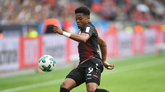 Bailey triggers interest from Premier League clubs. AFP