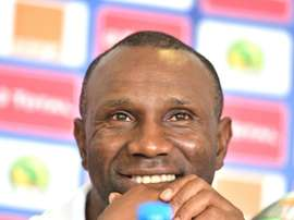 Masasi stars again as virus-hit DR Congo snatch dramatic victory. AFP