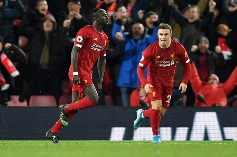 Fabinho looks like a natural center-back, says Liverpool teammate Wijnaldum
