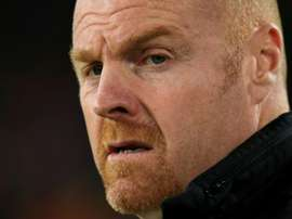 Hendrick hoping Dyche stays. AFP
