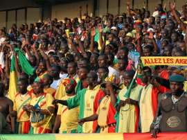 Mali face ban from FIFA.