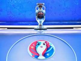 La Eurocopa de 2024 podrían hospedarla los cuatro países escandinavos. AFP
