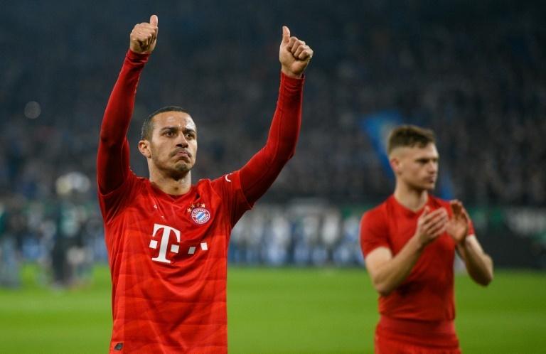 El Bayern de Múnich pide 30 millones de euros por Thiago