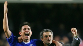 Ils s'affrontent en League Cup. AFP