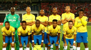 South African League preview. AFP