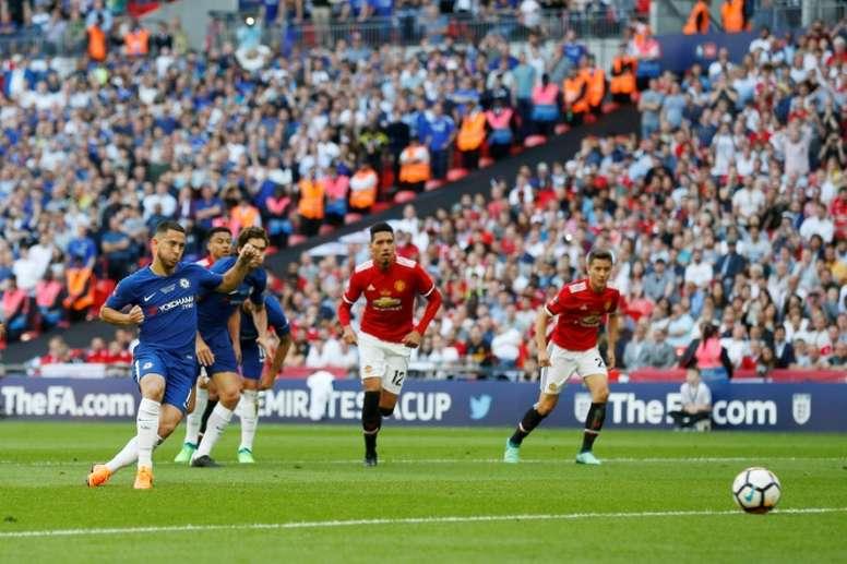 Pin El Chelsea y el United vuelve a ser los dos clubes más odiados de la  Liga 19886f2e7b922