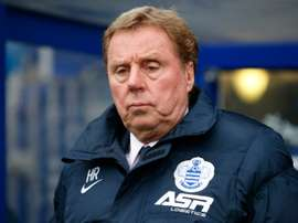 Harry Redknapp has been appointed as manager of Jordan