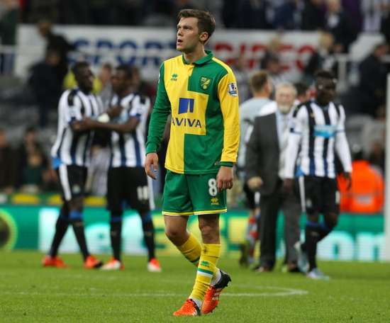 Howson will undergo a medical at Middlesbrough. AFP
