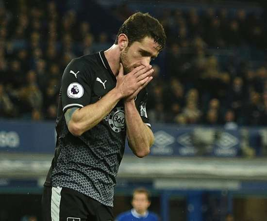 Robbie Brady has been called up by Mick McCarthy for the Euro 2020 qualifier with Denmark. AFP