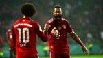 El Bayern irrumpe en la Copa con un banquete imperial