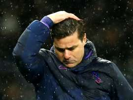 Slumping Spurs sack Pochettino with Mourinho favourite to step in