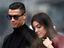 Ronaldo seeks to boost the Spanish economy. AFP