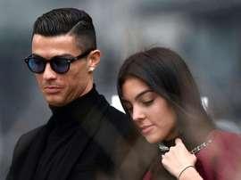 Ronaldo seeks to boost the Spanish economy. AFP