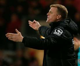 Bournemouth saw their approach rebuffed. AFP
