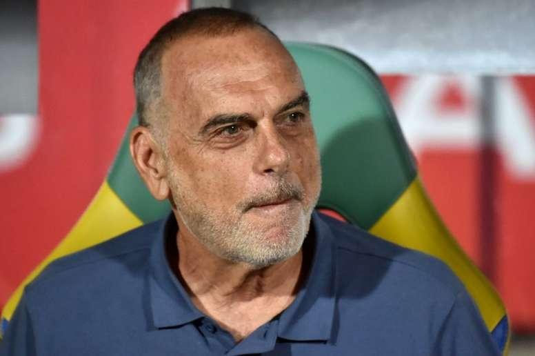 Avram Grant puede volver al Chelsea. AFP