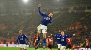 Jogadores do Southampton doam parte do salário após goleada por 9 a 0. AFP