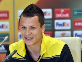 Ukraine fans still hope that Yevhen Konoplyanka can fire them to success at Euro 2016. BeSoccer