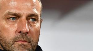 Flick praises Tuchel amid fresh Bayern link. AFP