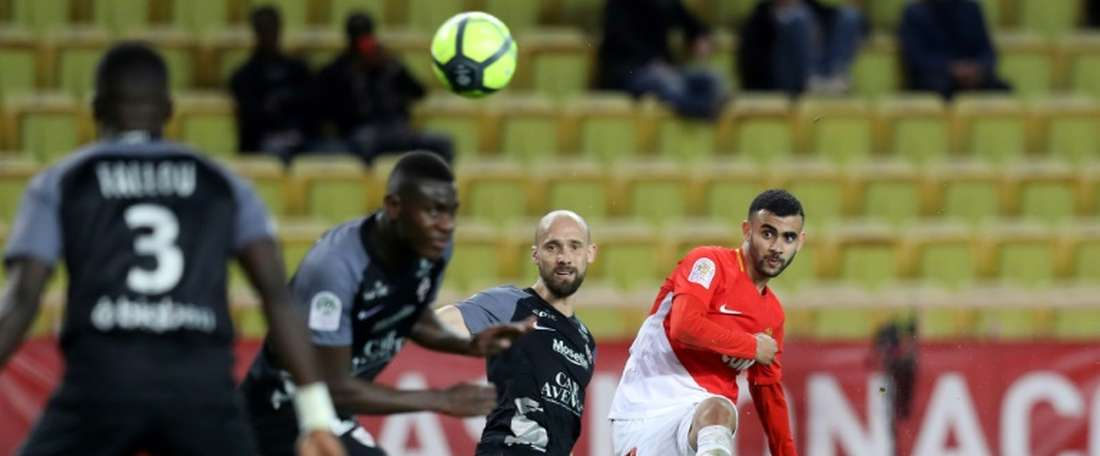 Goals from Jorge, Ghezzal and Lopes seal victory over Metz. AFP